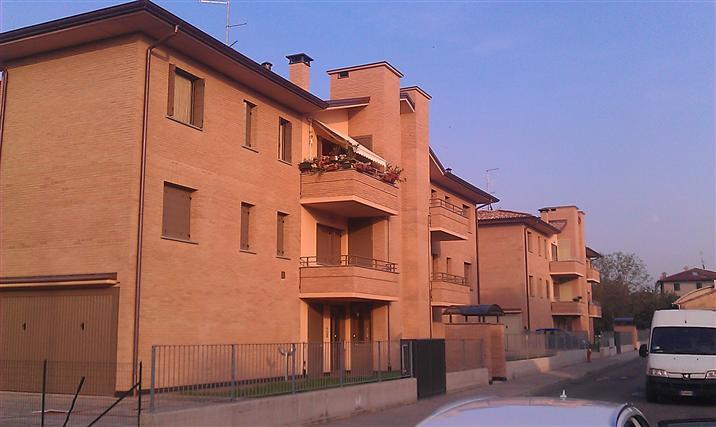 Appartamento Vendita Fidenza
