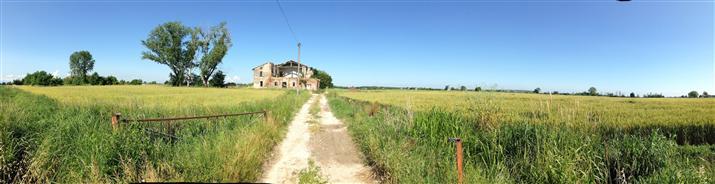 Terreno Agricolo in vendita a Poviglio, 9999 locali, zona Zona: San Sisto, Trattative riservate | Cambio Casa.it