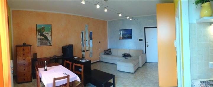 Appartamento in vendita a Parma, 1 locali, zona Località: SAN PROSPERO, prezzo € 85.000 | Cambio Casa.it