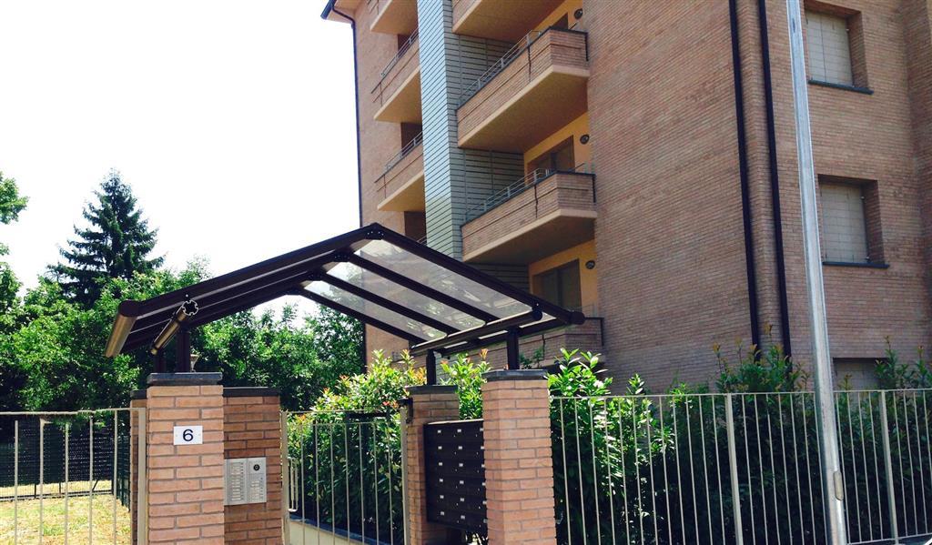Appartamento in vendita a Parma, 4 locali, zona Zona: Pablo - Prati Bocchi - Osp. Maggiore , prezzo € 350.000 | Cambio Casa.it