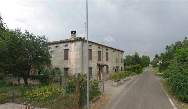 Rustico / Casale in vendita a Parma, 7 locali, zona Zona: Viarolo, prezzo € 250.000 | Cambio Casa.it