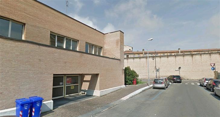 Box / Garage in vendita a Parma, 1 locali, zona Zona: Centro storico, prezzo € 16.000 | Cambio Casa.it