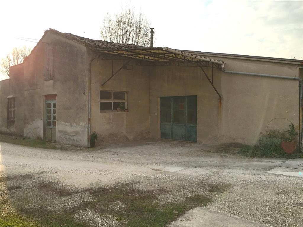 Loft / Openspace in vendita a Mezzani, 4 locali, zona Zona: Mezzano Inferiore, prezzo € 37.000 | Cambio Casa.it