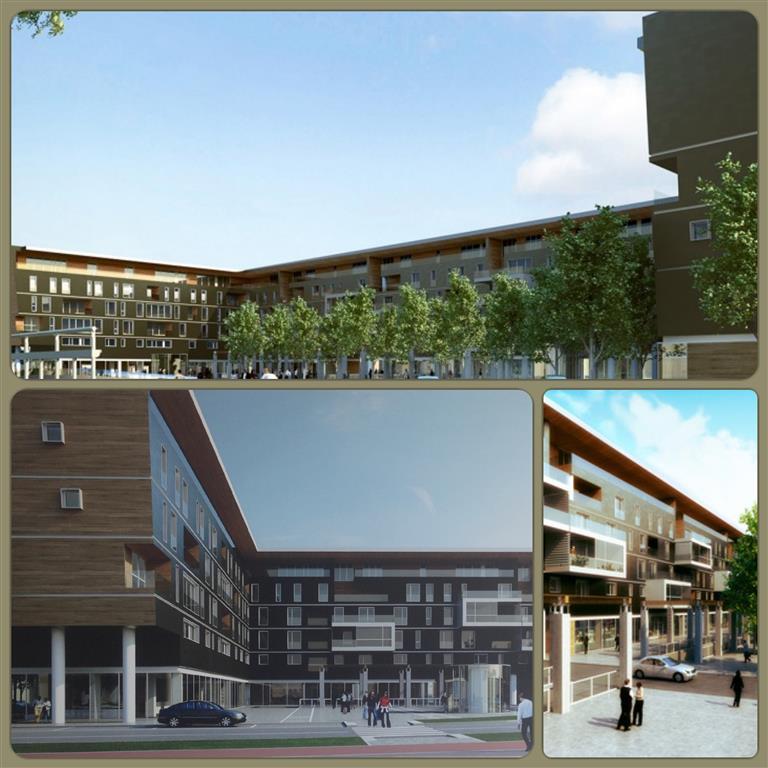 Appartamento in vendita a Parma, 4 locali, zona Zona: S. Leonardo - Stazione Ferrovia , prezzo € 330.000 | Cambio Casa.it
