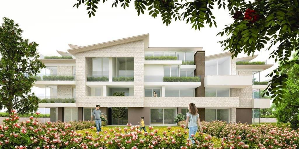 Appartamento in vendita a Parma, 3 locali, zona Zona: Molinetto - Via Villetta , prezzo € 245.000 | Cambio Casa.it