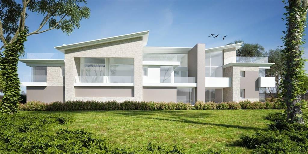 Attico / Mansarda in vendita a Parma, 4 locali, zona Zona: Montebello, prezzo € 480.000   Cambio Casa.it