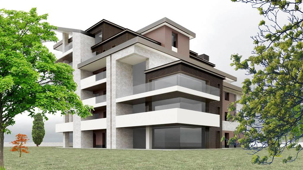 Attico / Mansarda in Vendita a Parma