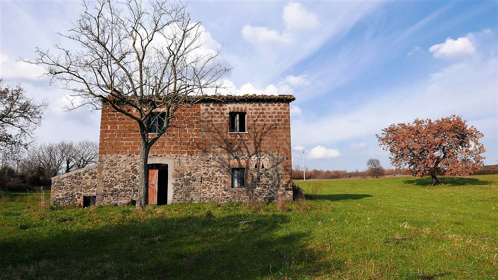 Rustico / Casale in vendita a Montefiascone, 5 locali, prezzo € 320.000 | Cambio Casa.it