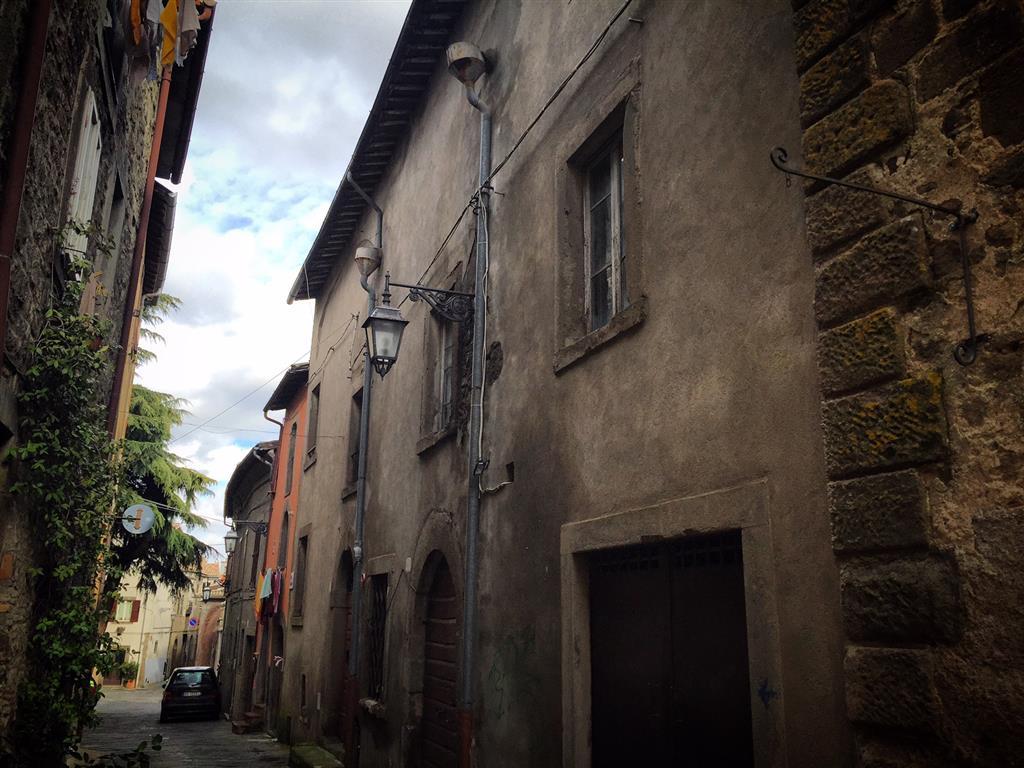 Palazzo / Stabile in Vendita a Montefiascone