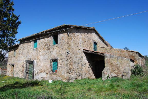 Rustico / Casale in vendita a Montefiascone, 11 locali, zona Zona: Zepponami, prezzo € 180.000 | CambioCasa.it