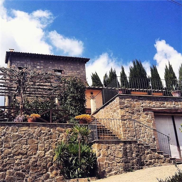 Rustico / Casale in vendita a Montefiascone, 6 locali, prezzo € 195.000 | CambioCasa.it