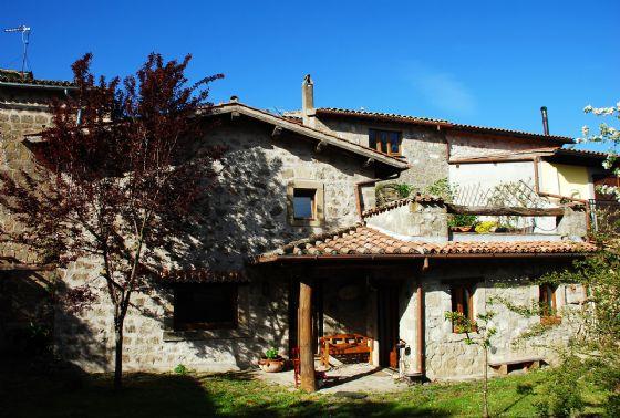 Rustico / Casale in affitto a Montefiascone, 3 locali, zona Zona: Fiordini, prezzo € 275 | Cambio Casa.it