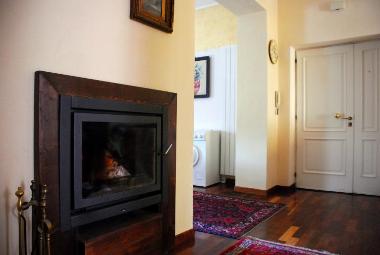 Appartamento in vendita a Montefiascone, 3 locali, prezzo € 85.000 | Cambio Casa.it