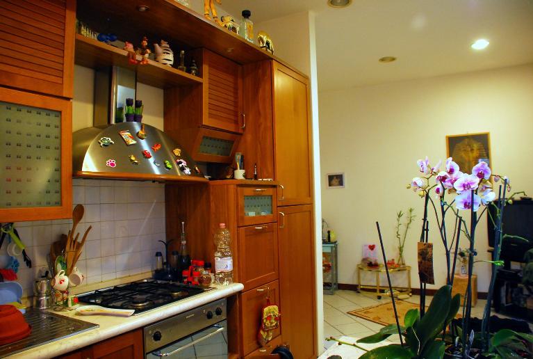 Appartamento in affitto a Montefiascone, 2 locali, prezzo € 300 | Cambio Casa.it