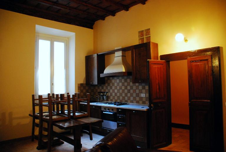 Appartamento in affitto a Montefiascone, 2 locali, prezzo € 280 | Cambio Casa.it