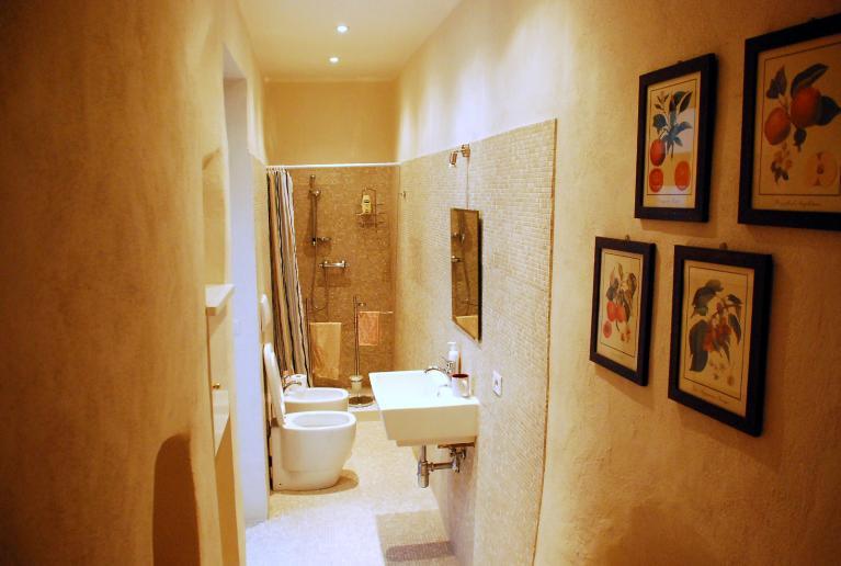 Appartamento in affitto a Montefiascone, 1 locali, prezzo € 260 | Cambio Casa.it