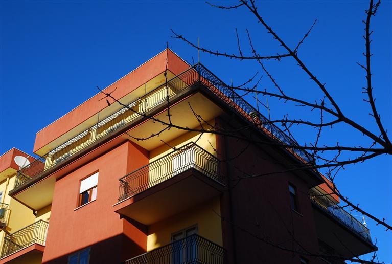 Attico / Mansarda in vendita a Montefiascone, 5 locali, prezzo € 150.000 | CambioCasa.it