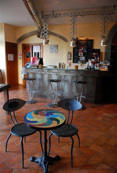Attività / Licenza in affitto a Montefiascone, 3 locali, prezzo € 1.500 | Cambio Casa.it