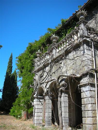 Rustico / Casale in Vendita a Montefiascone