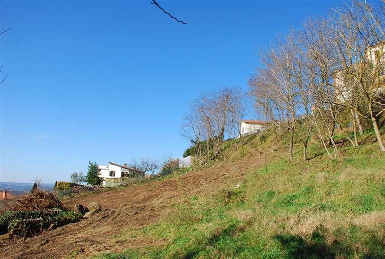 Terreno Edificabile Residenziale in vendita a Montefiascone, 9999 locali, Trattative riservate | CambioCasa.it