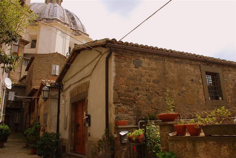 Soluzione Indipendente in affitto a Montefiascone, 2 locali, prezzo € 400 | Cambio Casa.it