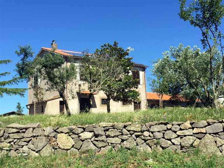 Rustico / Casale in Affitto a Montefiascone