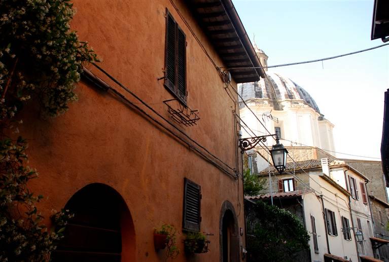 Soluzione Indipendente in vendita a Montefiascone, 4 locali, prezzo € 40.000 | Cambio Casa.it