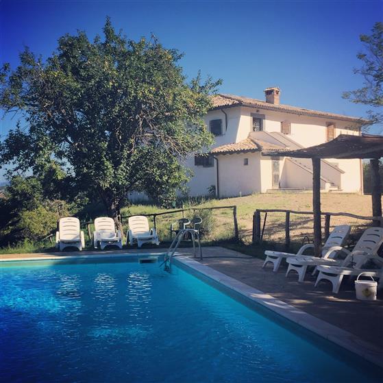 Rustico / Casale in vendita a Bagnoregio, 9 locali, zona Zona: Civita, prezzo € 1.300.000 | Cambio Casa.it
