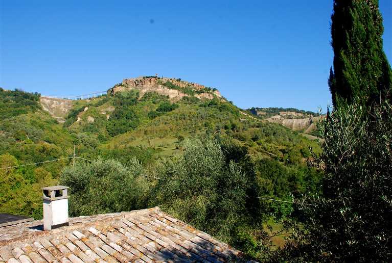 Rustico / Casale in vendita a Bagnoregio, 7 locali, zona Zona: Civita, prezzo € 600.000 | Cambio Casa.it