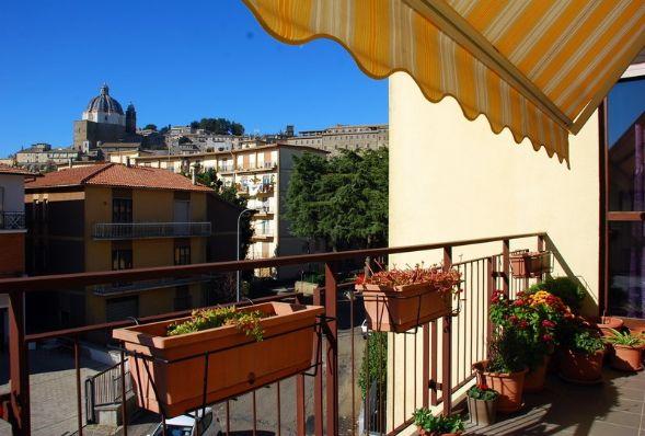Appartamento in vendita a Montefiascone, 2 locali, prezzo € 78.000 | Cambio Casa.it