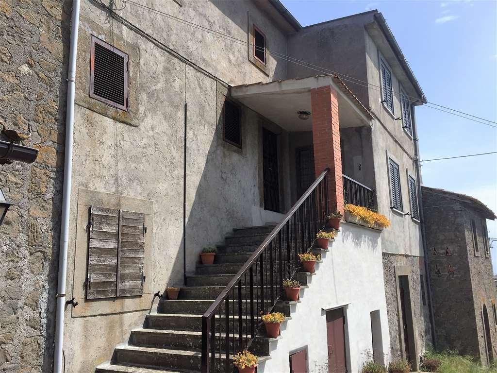 Soluzione Indipendente in vendita a Montefiascone, 3 locali, prezzo € 68.000 | Cambio Casa.it