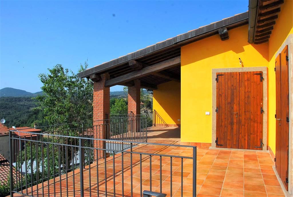 Villa in vendita a Manciano, 7 locali, zona Zona: Saturnia, prezzo € 295.000 | Cambio Casa.it