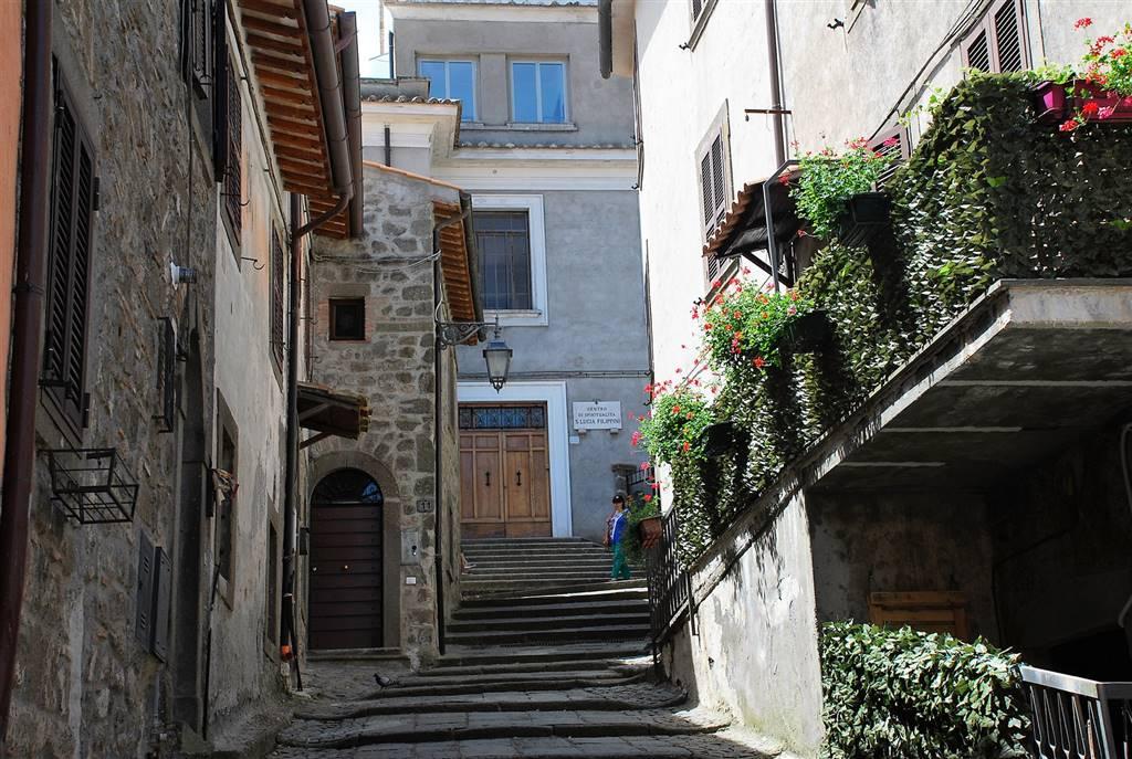 Soluzione Indipendente in vendita a Montefiascone, 4 locali, prezzo € 90.000 | Cambio Casa.it