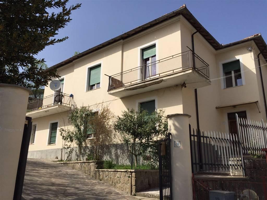 Appartamento in affitto a Montefiascone, 3 locali, prezzo € 300 | Cambio Casa.it