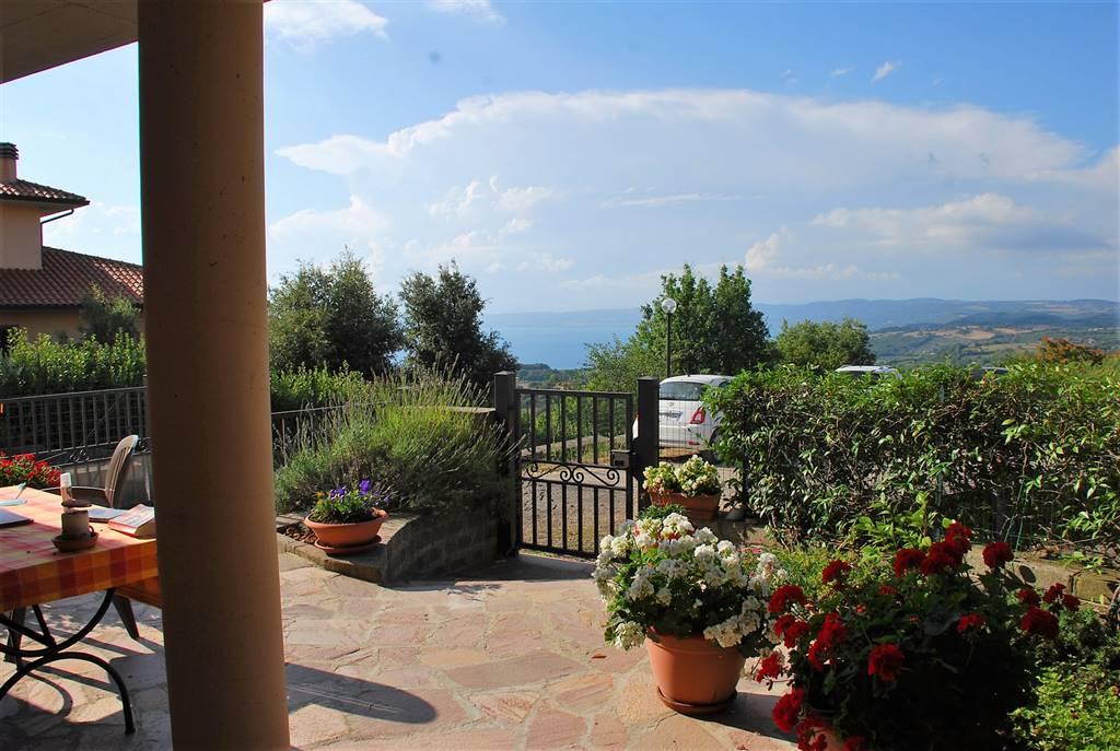 Soluzione Indipendente in vendita a Montefiascone, 3 locali, zona Zona: Coste-Pelucche, prezzo € 138.000 | Cambio Casa.it