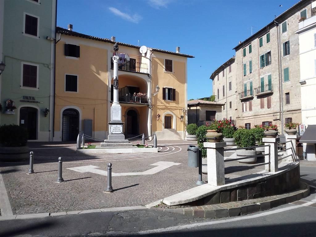 Appartamento in vendita a Grotte di Castro, 4 locali, prezzo € 38.000 | Cambio Casa.it