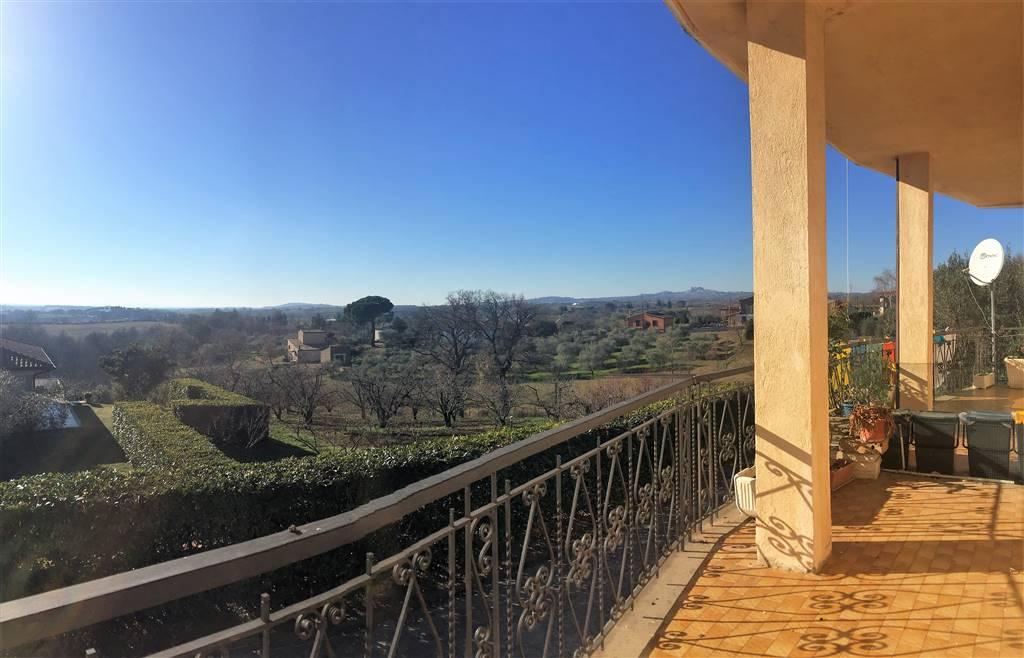 Appartamento in affitto a Celleno, 4 locali, prezzo € 350 | Cambio Casa.it