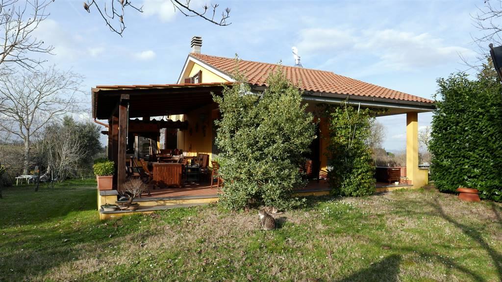 Villa in Vendita a Bagnoregio