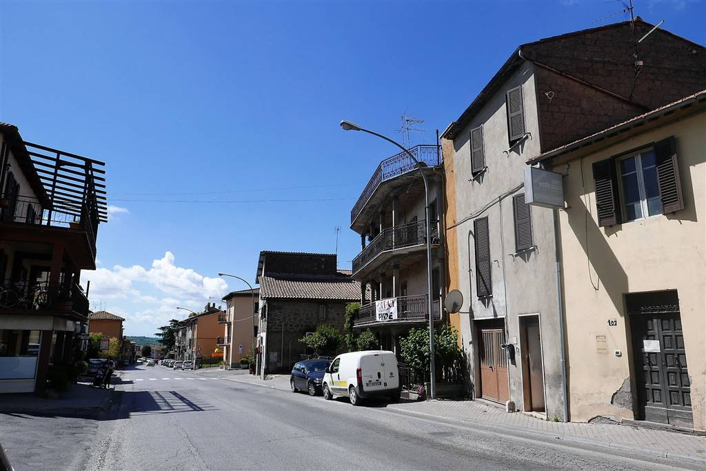 Soluzione Indipendente in vendita a Montefiascone, 3 locali, zona Zona: Zepponami, prezzo € 75.000 | Cambio Casa.it