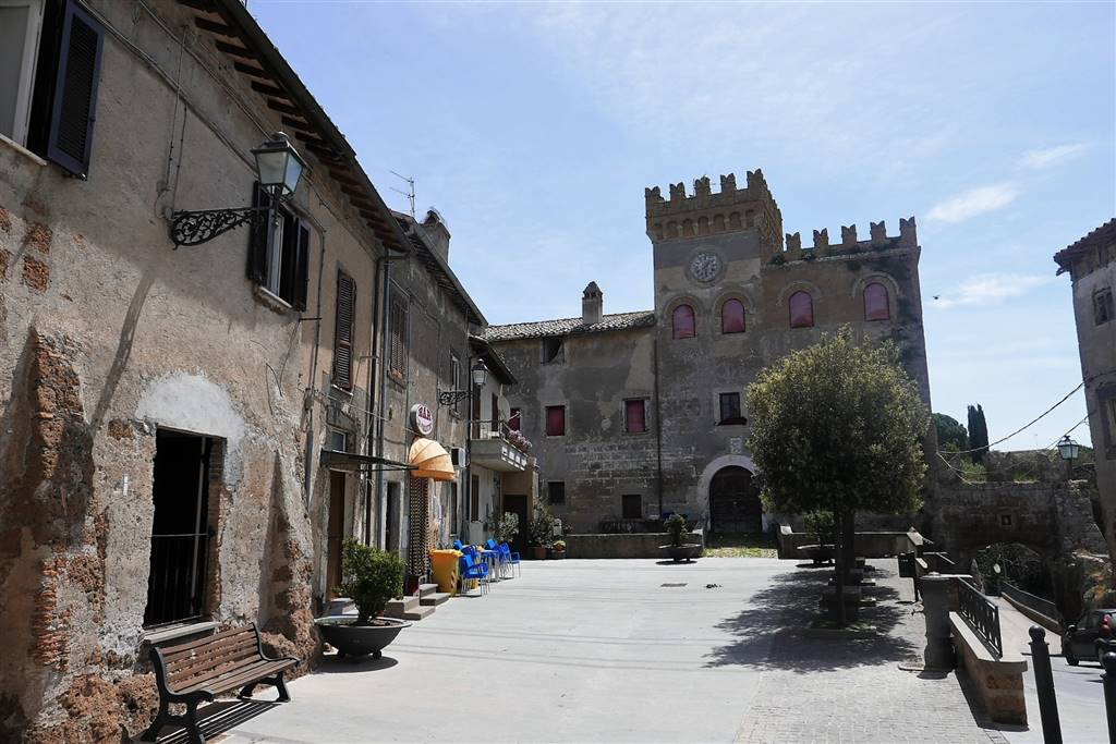 Soluzione Indipendente in vendita a Blera, 5 locali, zona Zona: Civitella Cesi, prezzo € 195.000 | CambioCasa.it