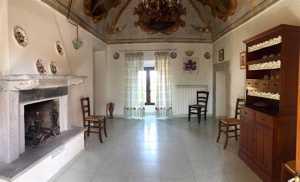 Soluzione Indipendente in affitto a Montefiascone, 2 locali, zona Zona: Mosse, prezzo € 300 | CambioCasa.it