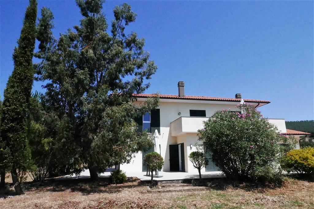 Villa in vendita a San Lorenzo Nuovo, 9 locali, prezzo € 595.000 | CambioCasa.it