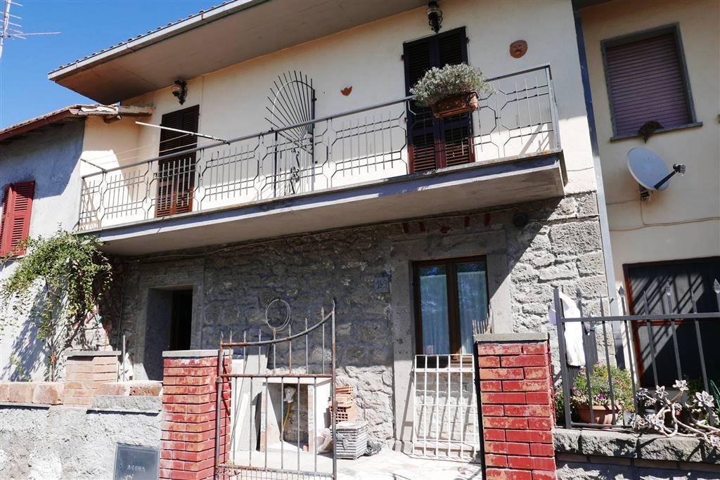 Soluzione Indipendente in vendita a Montefiascone, 2 locali, zona Zona: Zepponami, prezzo € 80.000 | CambioCasa.it