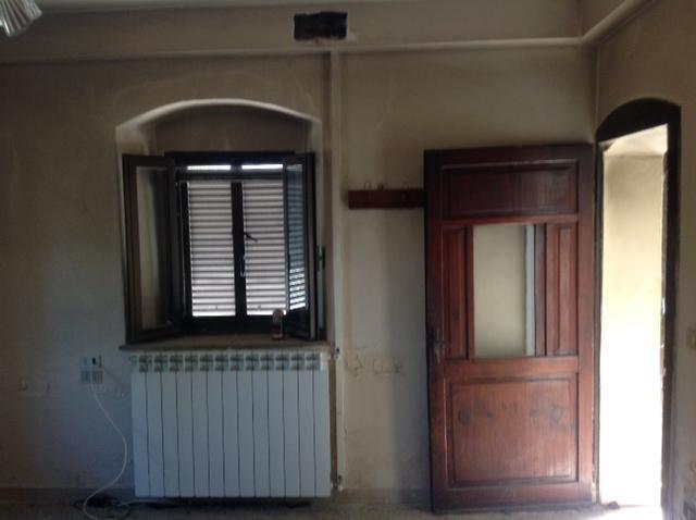 Rustico casale, Terontola, Cortona, da ristrutturare