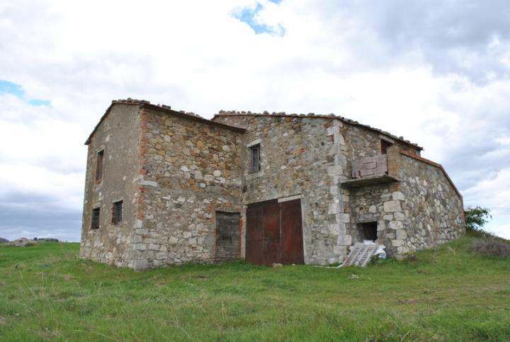 Vendita rustico casale castiglione d 39 orcia trova rustici casali castiglione d 39 orcia in vendita - Ristrutturare casale in pietra ...