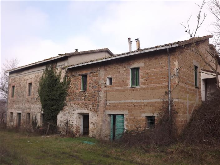 agriturismo-azienda agricola Vendita San Casciano Dei Bagni