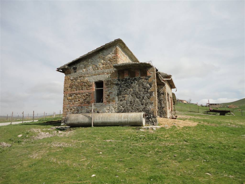 Casale da ristrutturare ed ampliare in Val d Orcia TOSCANA SIENA ... 2e729acb284