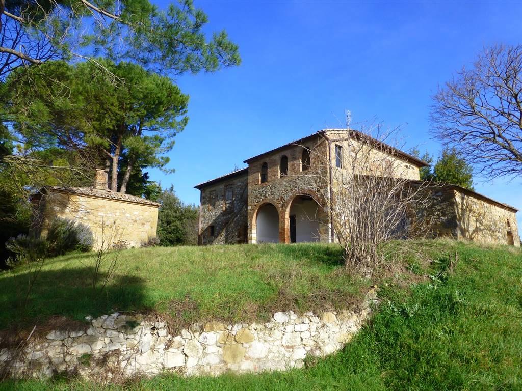 Rustico-casale Vendita Torrita Di Siena