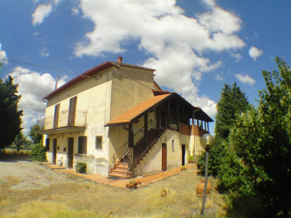 Casa Vendita Pienza