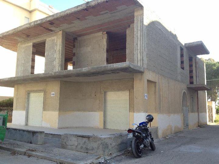 Villa in vendita a Ribera, 8 locali, prezzo € 300.000 | Cambio Casa.it